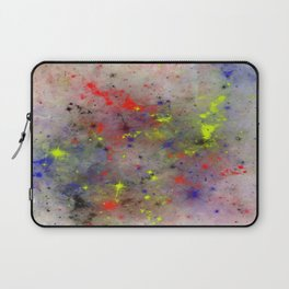 Primary Space Laptop Sleeve