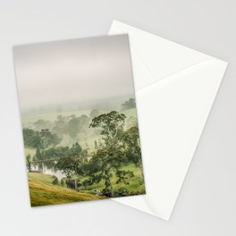 Mist Valley Stationery Cards