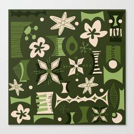 Rotuma Canvas Print