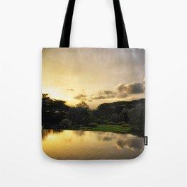 6PM Tote Bag