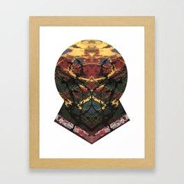 The next king v2 Framed Art Print