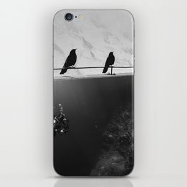 IN SEARCH OF... iPhone Skin