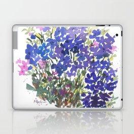 All The Blues Laptop & iPad Skin