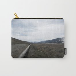 Open Skys  Carry-All Pouch