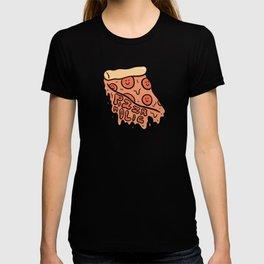 Pizza Holic T-shirt