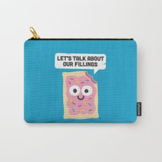 Tart Therapy Carry-All Pouch
