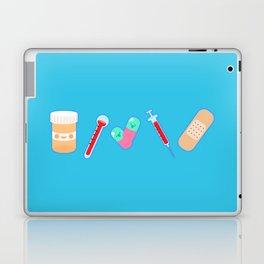 Medic Laptop & iPad Skin