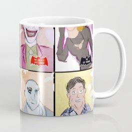 Bat Rogues Coffee Mug