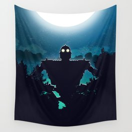 Be who you wanna be Wall Tapestry