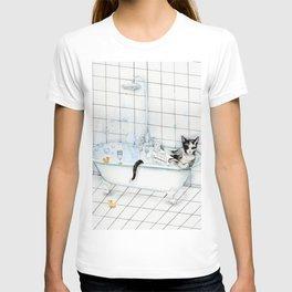 DO NOT DISTURB 2 T-shirt