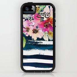Faigah iPhone Case