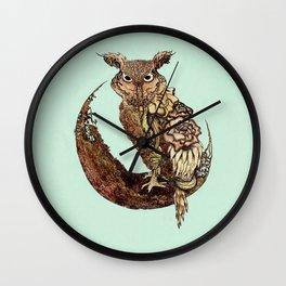 Fowler Wall Clock