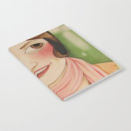 Indomitable Notebook