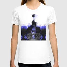 CHIMP CONNECTION T-shirt