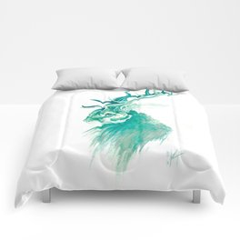From the Forest Primeval Comforters