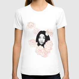 Imagine Yoko T-shirt