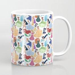 Forever princess Coffee Mug