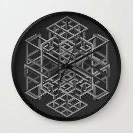 interior Wall Clock