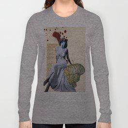 Rumbo a peor Long Sleeve T-shirt