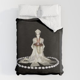 PHANES CREATES Duvet Cover