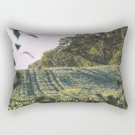 Midwest Summers, IV Rectangular Pillow