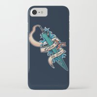 final fantasy iPhone & iPod Cases featuring My Story [Final Fantasy] by Ruwah
