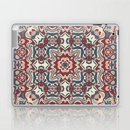 Old School Bandana 2 Laptop & iPad Skin