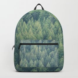 Forest Immersion Backpack