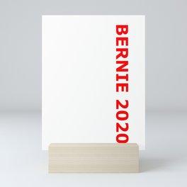 Bernie Sanders Democratic Party Candidate Nominee design Mini Art Print