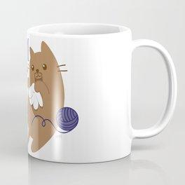 Aaron Purr, Sir Coffee Mug