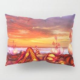 Late evening Pillow Sham