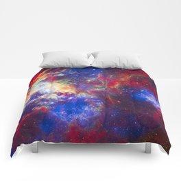 Tarantula Nebula Comforters