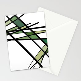 Urban Abstract I Stationery Cards