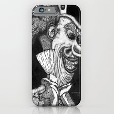 Mad Hatter HiDef Slim Case iPhone 6s