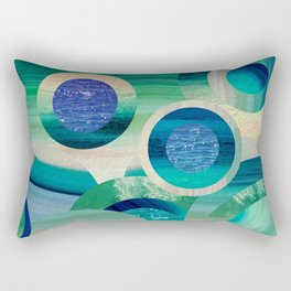 SEA-NCHRONICITY 2 Rectangular Pillow