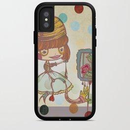 Nasi iPhone Case