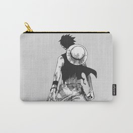 Luffy Carry-All Pouch