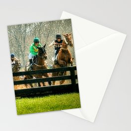 2 BY 2 Stationery Cards