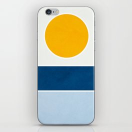 Perfect View iPhone Skin