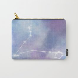 Horoscope Series Pisces Carry-All Pouch