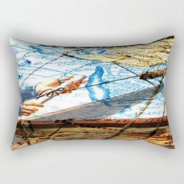 Tethys Rectangular Pillow