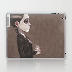 Wednesday Laptop & iPad Skin