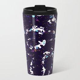 Milky Way Metal Travel Mug