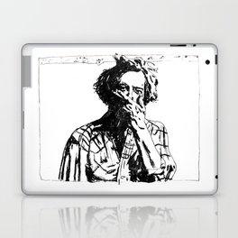 Bon Iver - Justin Vernon Laptop & iPad Skin