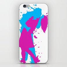 K I S S 3D iPhone & iPod Skin