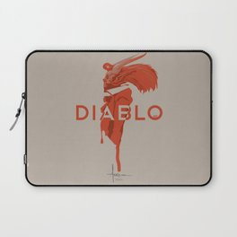 DIABLO409 Laptop Sleeve