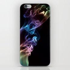 Smokey 7 iPhone & iPod Skin