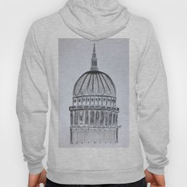 St Paul Cathedral Hoody