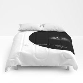 Black Eye Comforters