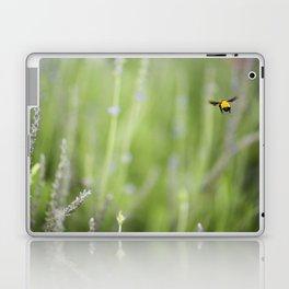 Imposible flight Laptop & iPad Skin